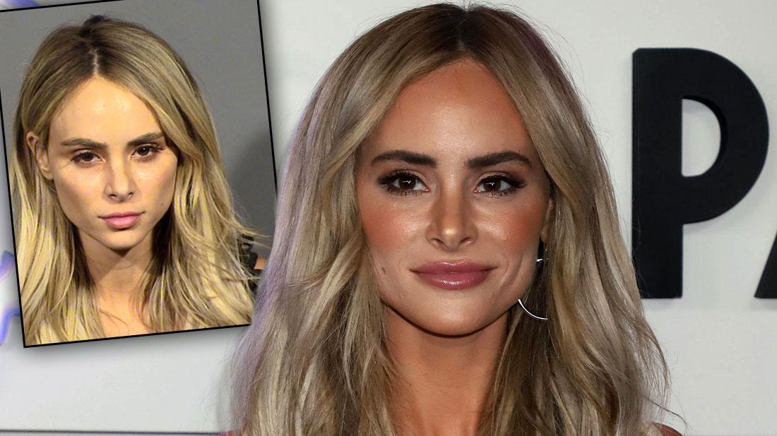 Bachelor's Amanda Stanton 'Wouldn't Take Back' Domestic Violence Arrest