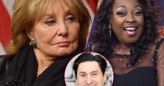 //Barbara walters hates star jones new show pp