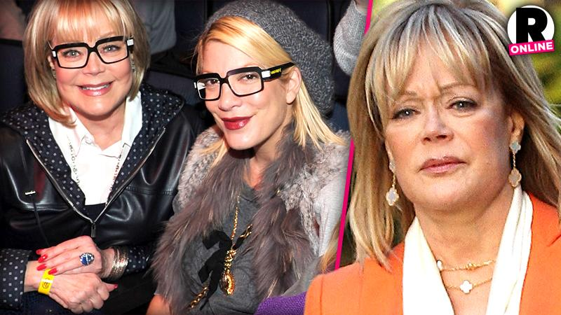 //candy spelling has nothing but love tori wants keep relationship private pp sl
