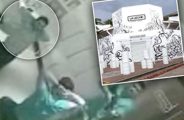 //el chapo son kidnapped gunmen raw footage shocking pics pp
