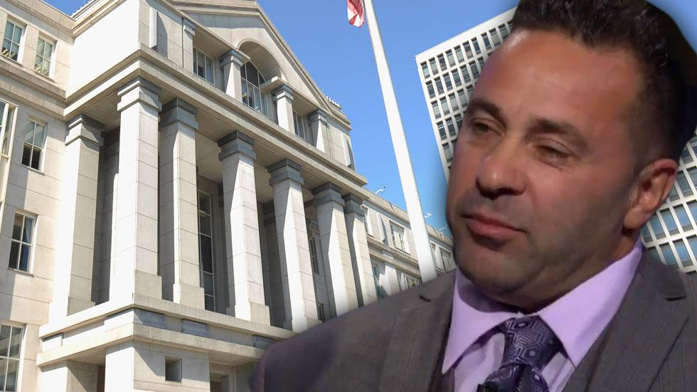 //joe giudice rejects plea deal then changes mind