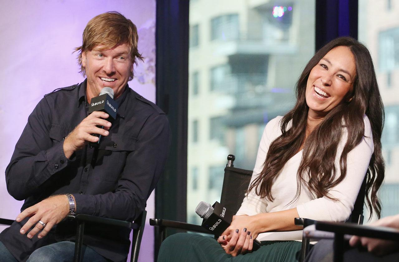 chip gaines joanna gaines new brand target fixer upper