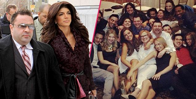 //joe teresa giudice lauren manzo wide
