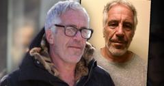 DNA Clues? Sources Call For Testing On Jeffrey Epstein 'Death Noose'