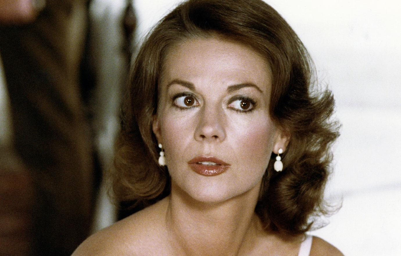 Homicide Cop Claims Natalie Wood Bruises Consistent With Being Assault Victim
