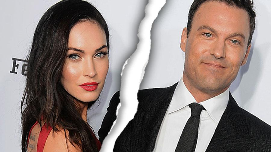 //megan fox brian austin green divorce filed pp