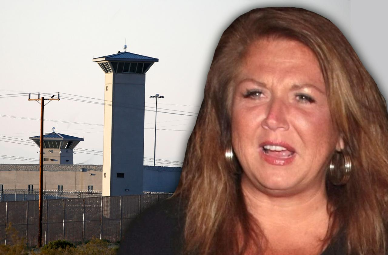 //Abby Lee Miller Prison Denied Special Treatment PP