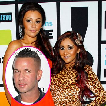 //the situation jwoww snooki bisexual