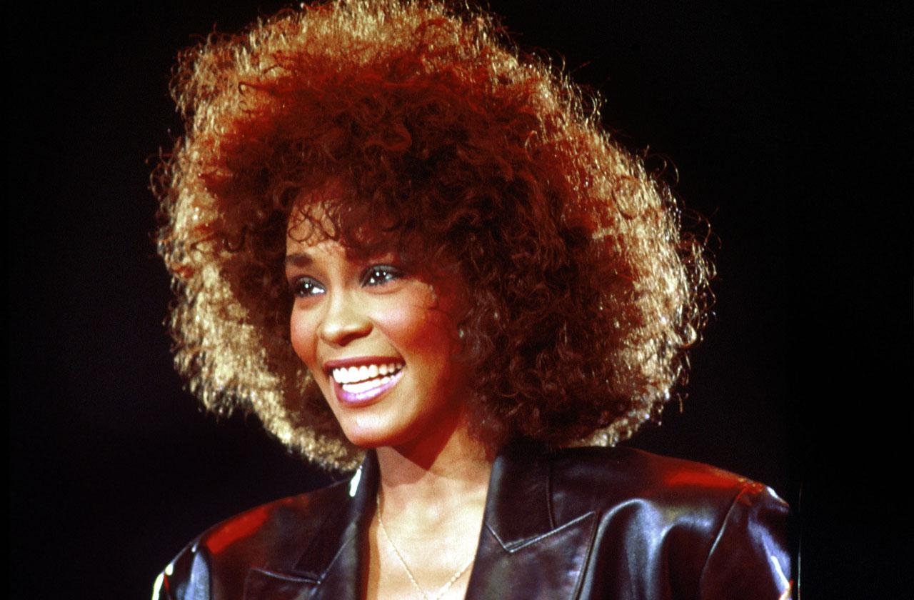 Whitney Houston's Estate Reaches Settlement With IRS Over Owed Taxes