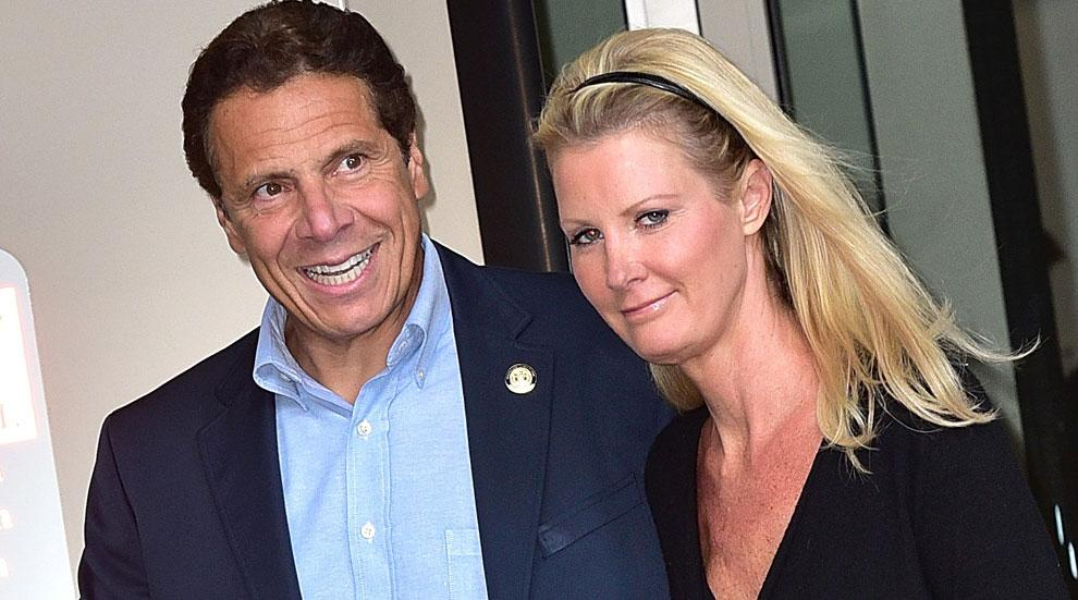 Sandra Lee Breast Cancer Battle