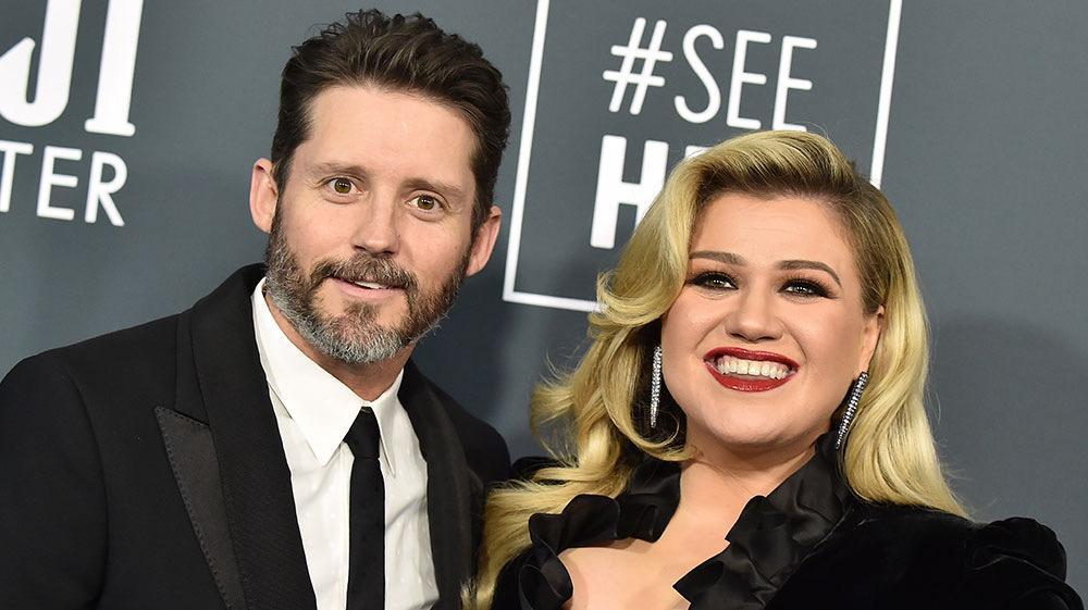 Kelly Clarkson Awarded Primary Custody of 2 Kids Amid Brandon Blackstock Divorce
