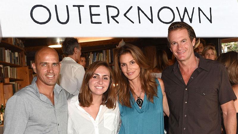 //celebrities celebrate launch outerknown menswear pp