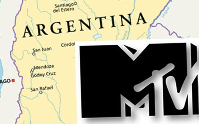 MTV Reality Show Helicopter Crashes In Argentina -- Two People Dead