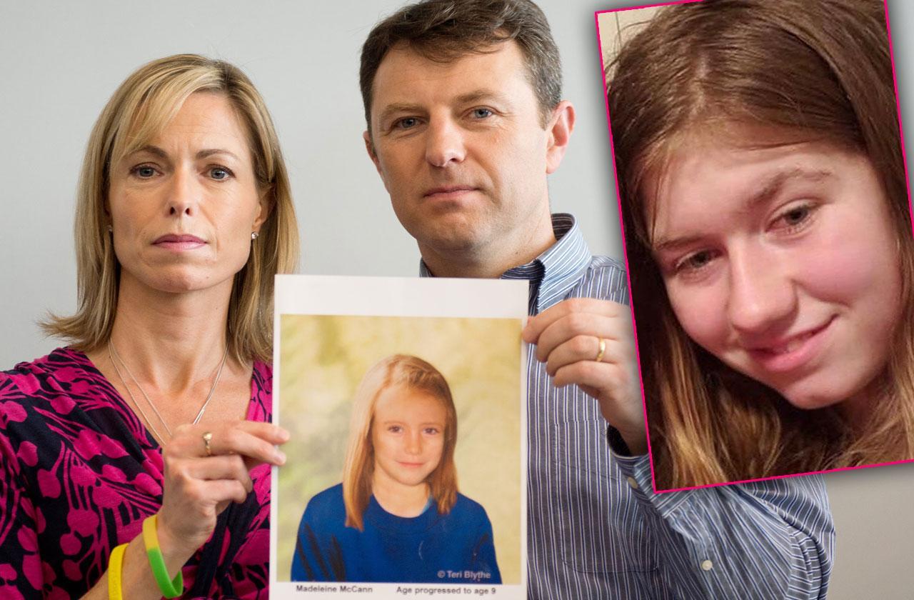 Maddie McCann Parents Hope Return Jayme Closs Escape