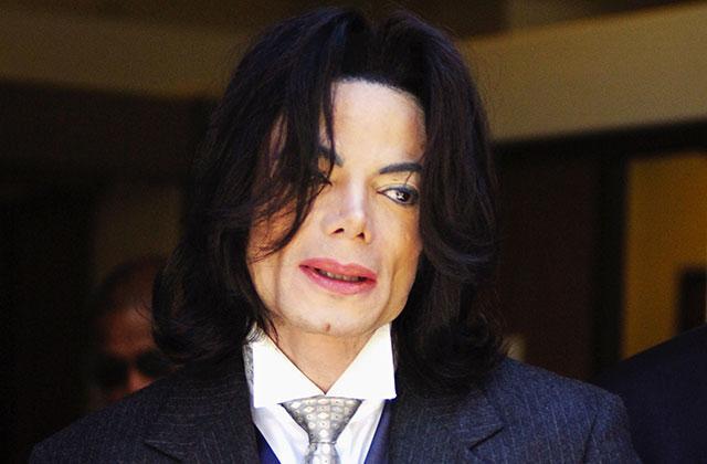 Michael Jackson Child Abuse Sodomy Victim