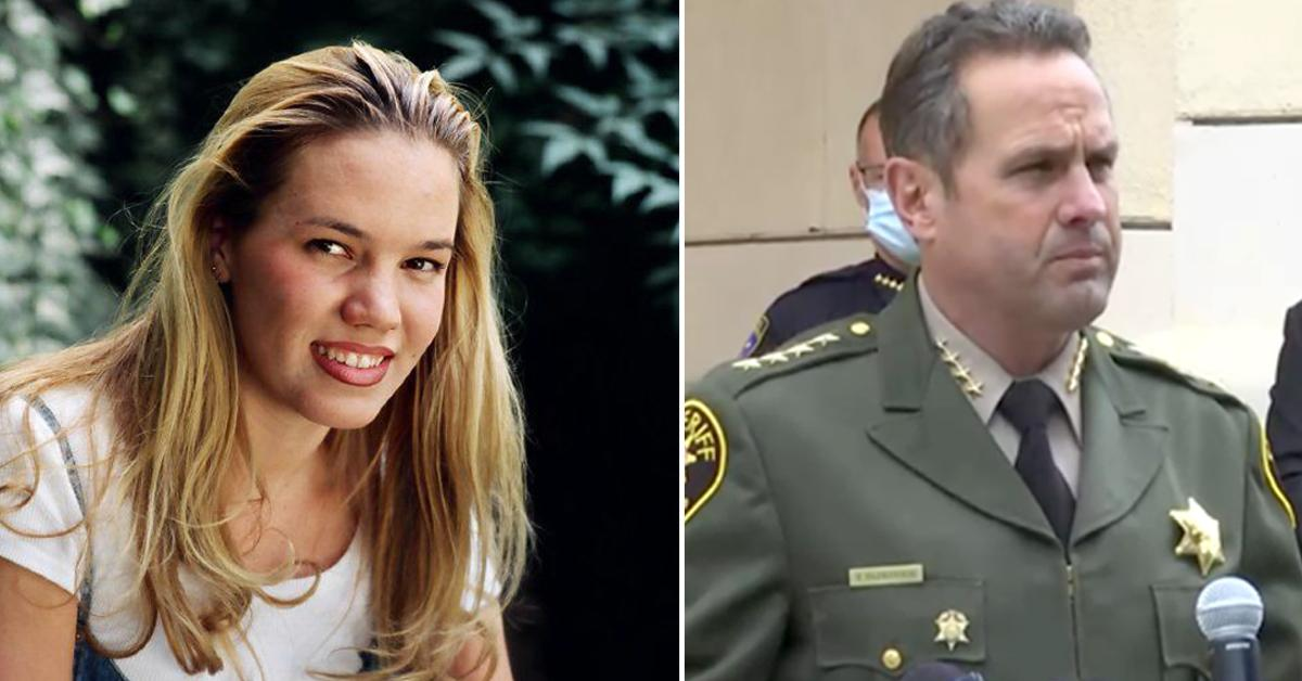 kristin smart body not found paul flores suspect arrested murder disappearance