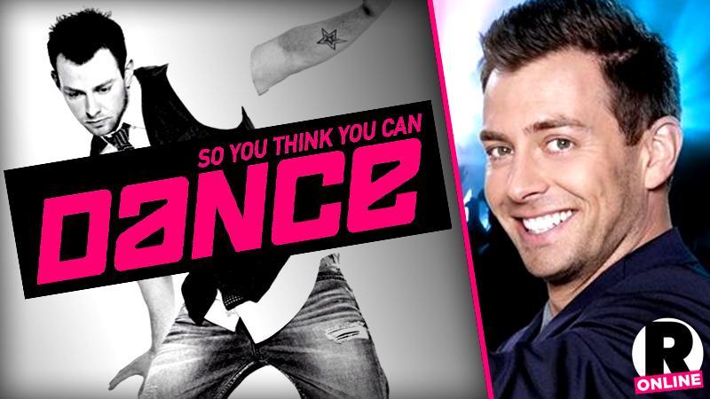 //dan karaty so you think you can dance future show amids ratings pp sl
