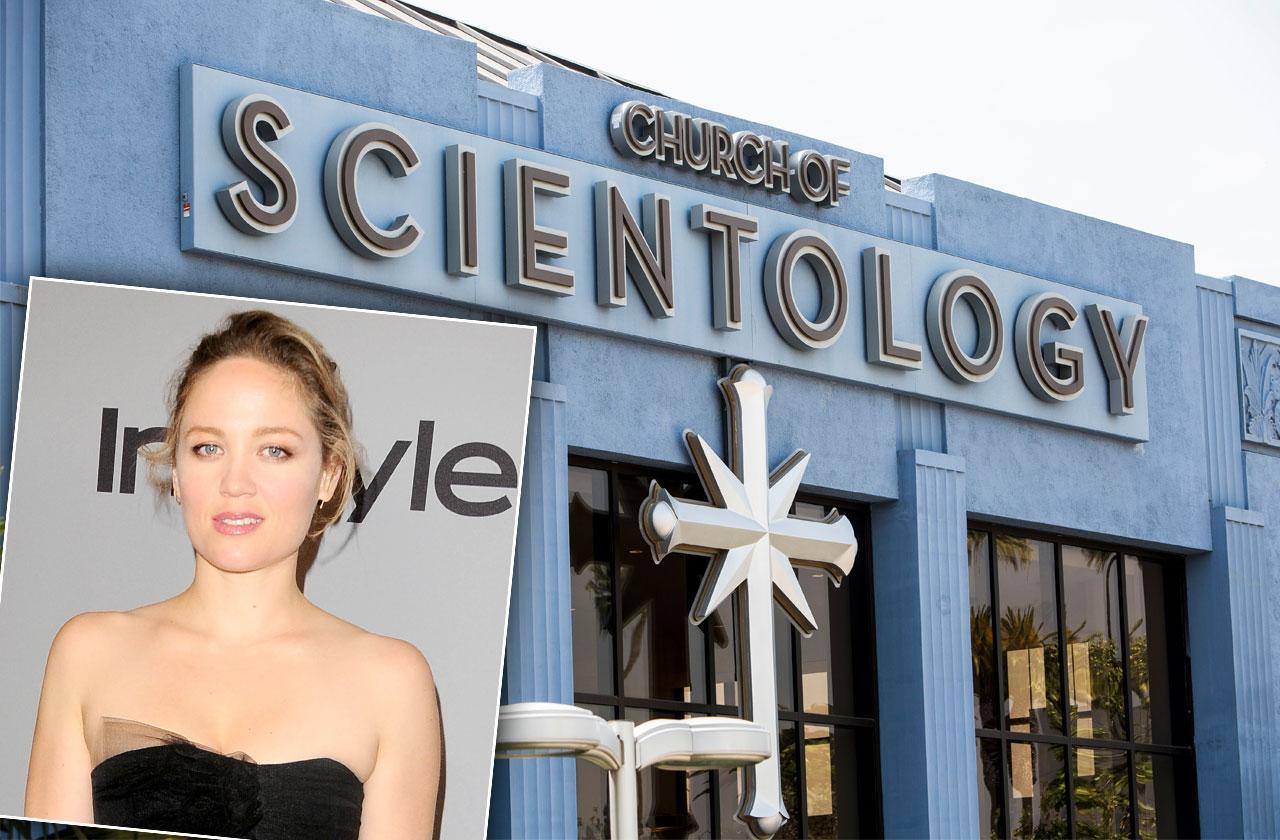 Erika Christensen Raised By Scientologist Parents