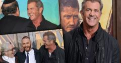 Mel Gibson 'Mad Max: Fury Road' Premiere Photos