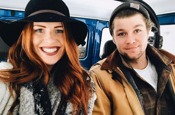 //little people big world pregnancy jeremy audrey roloff expecting pp