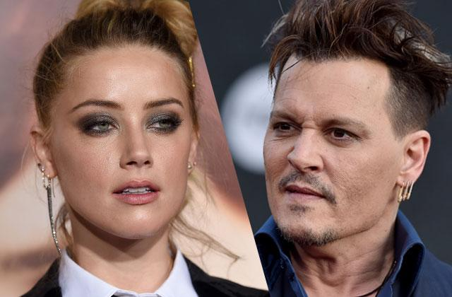 Johnny Dep Amber Heard Divorce Settle Domestic Abuse Case
