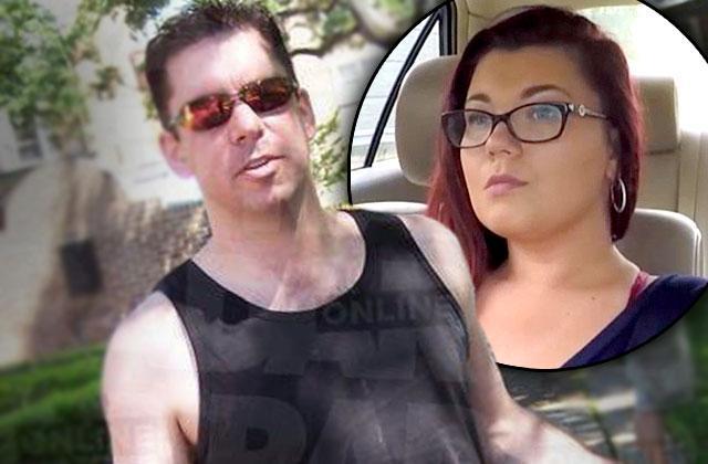 Teen Mom Amber Portwood Fiance Secrets Scandals
