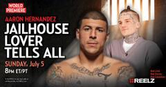 Aaron Hernandez Jailhouse Lover Tells All