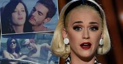 'Teenage Dream' Actor Accuses Katy Perry Of Sexual Assault