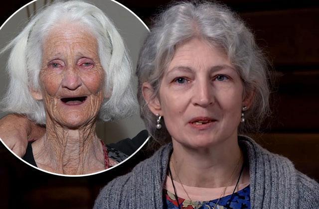 //Alaskan bush people ami brown estranged mother desperate plea