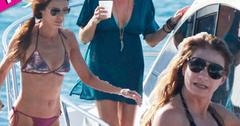 //real housewives yacht