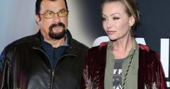 Portia De Rossi Steven Seagal Sexual Misconduct