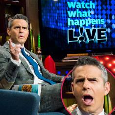 //andy cohen steps down executive vp focus wwhl