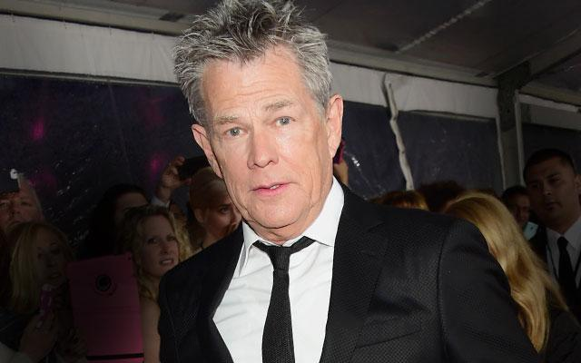 //david foster reality television jumpstart career