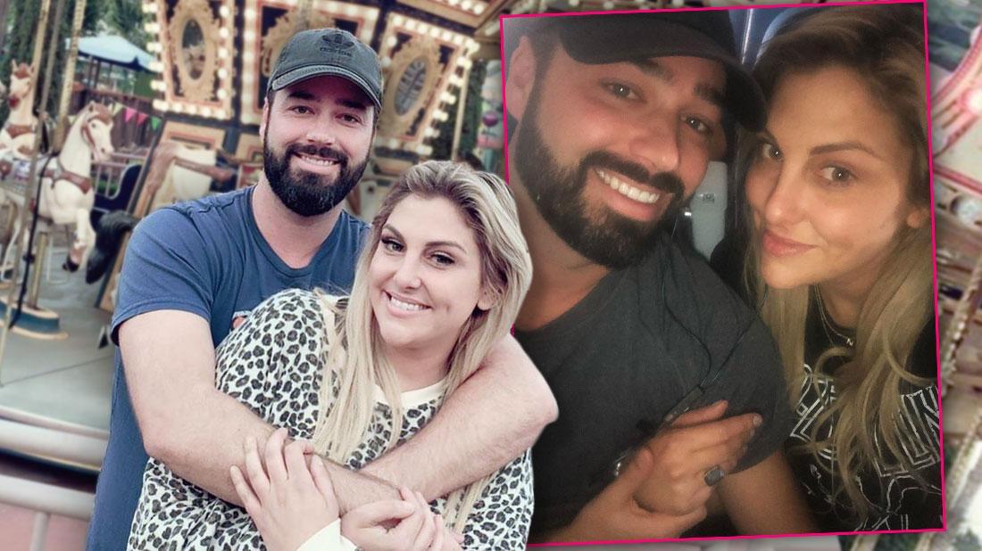 RHOC's Gina Kirschenheiter Moving With Boyfriend After Divorce