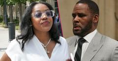 R. Kelly Makes Victims Film Child Porn Videos, Ex Azriel Clary Claims