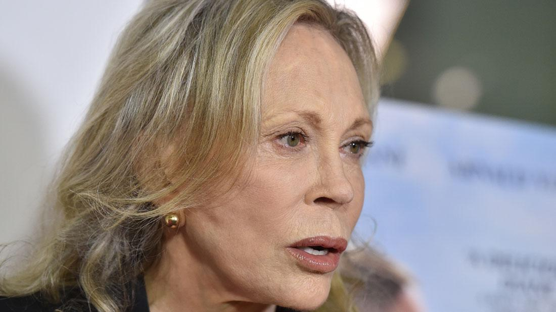 Faye Dunaway Calls Diva & Abuse Allegations 'Lies' To Pals
