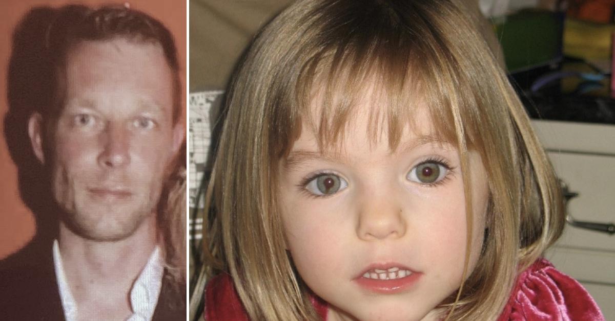 madeleine mccann case detectives discover new evidence pedophile christian brueckner