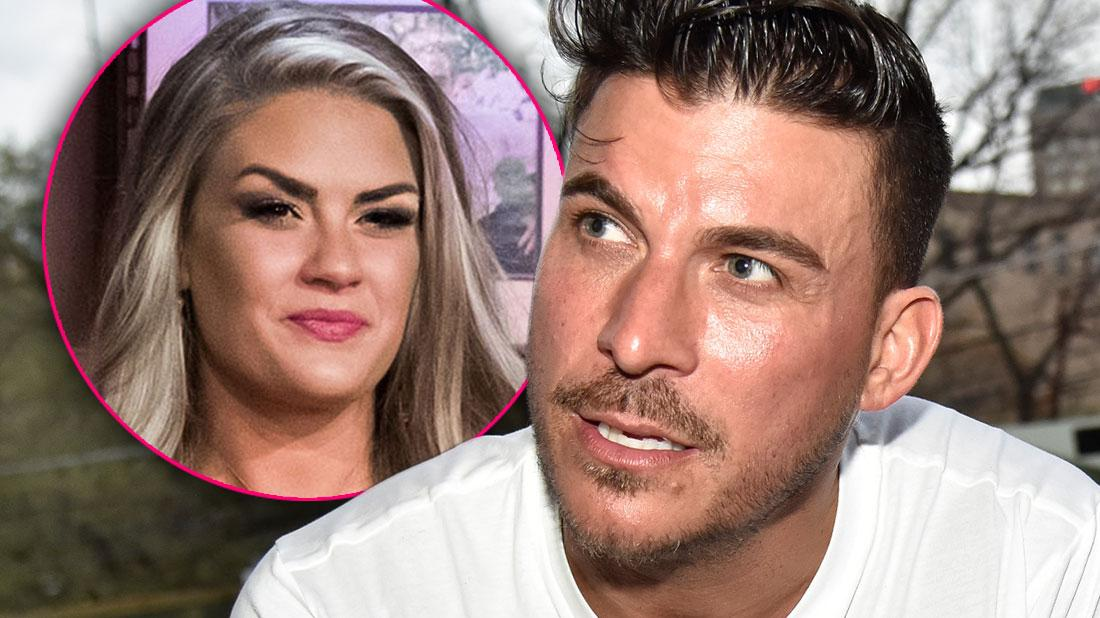 'VPR' Jax Taylor Is A Jerk About Relationship With Brittany