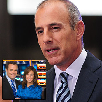 //matt lauer fox