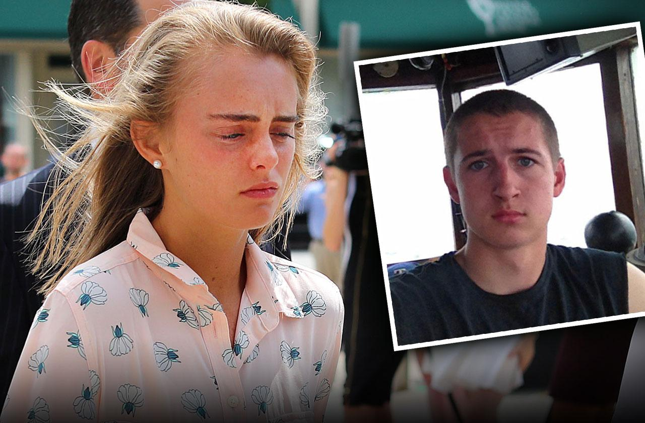 Michelle Carter Guilty Text Messages Suicide Evidence