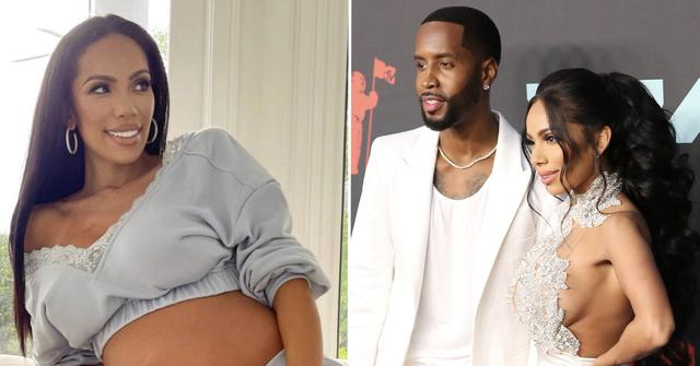 Safaree Makes Fans Happy With These New Posts Featuring