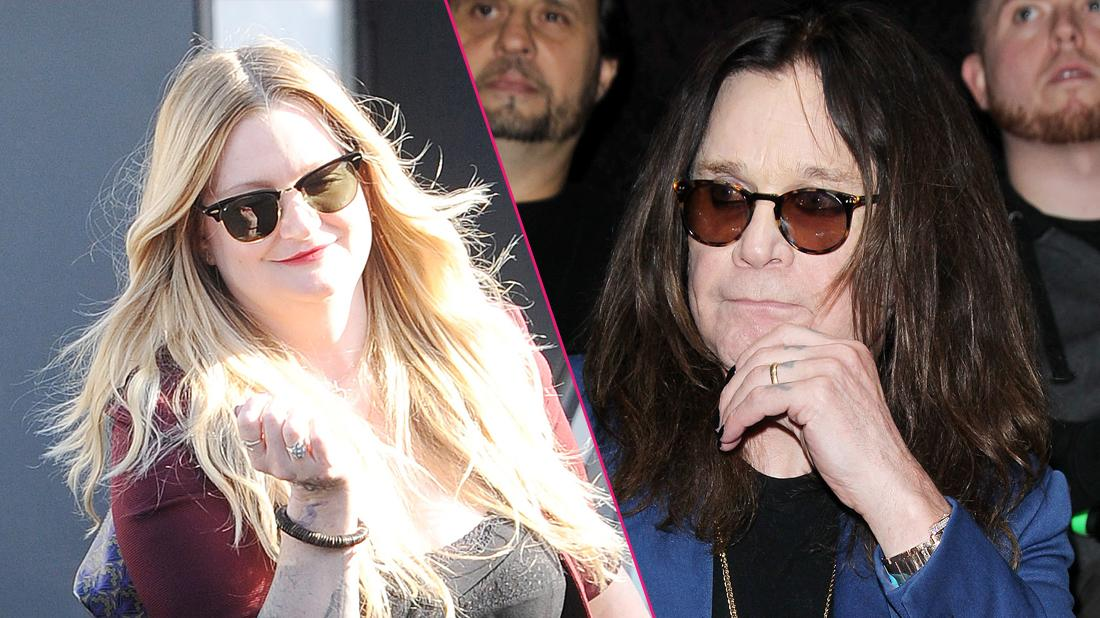 All Aboard! Ozzy Osbourne had a 'Crazy Train' of old lovers, sources say