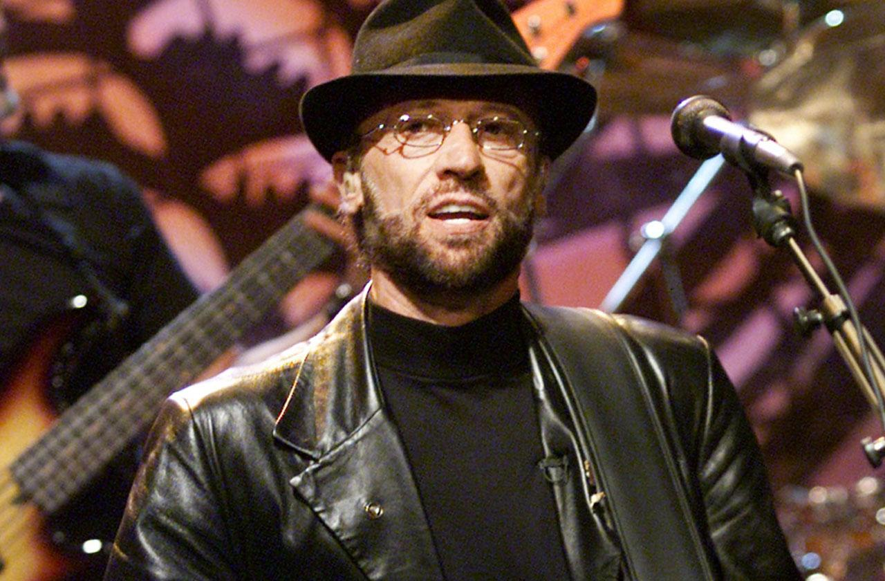 Bee Gees Love Child Maurice Gibb