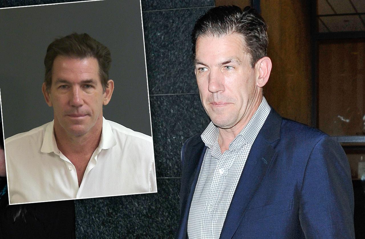 southern charm thomas ravenel arrested