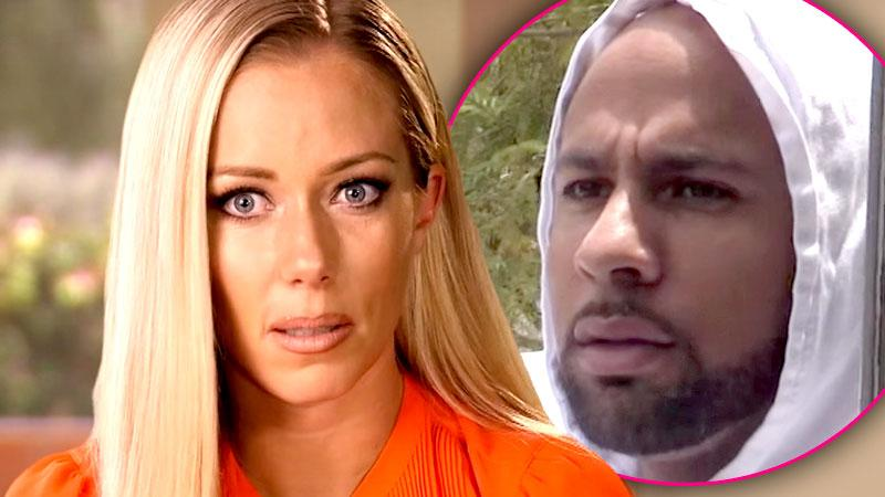 Kendra Wilkinson Hank Baskett Cheating Tired Trying Fix