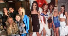 //spice girls reunite new projects pp