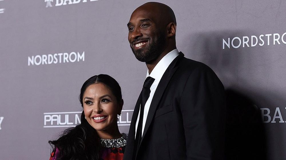 Vanessa Bryant Shares Tribute for Husband Kobe and Daughter Gianna on 1st Anniversary of Their Deaths