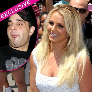 //britney spears trial family