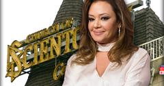 //Leah remini produce scientology lifetime movie pp