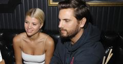 Scott Disick's Girlfriend Sofia Richie Begging For Ring In Mexico